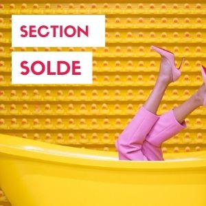 Section solde